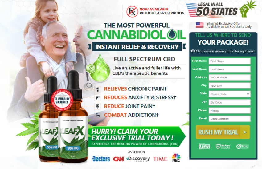 Where to buy Phil Robertson CBD Oil