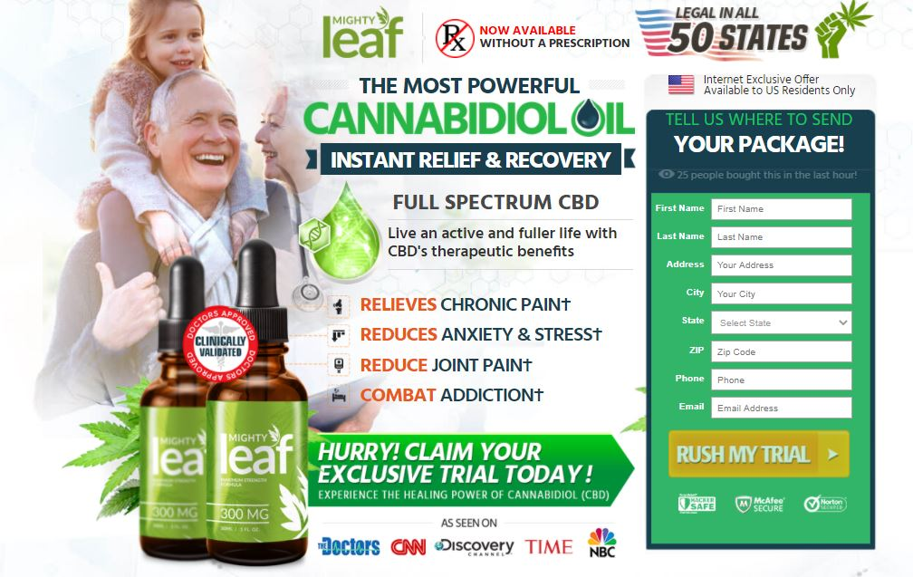 Where to Buy Phil Mickelson CBD Oil